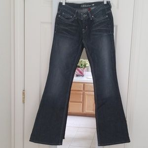 NWOT Guess Flare Jeans
